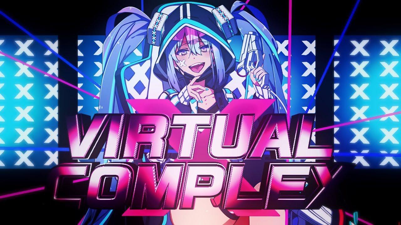 VIRTUAL COMPLEX