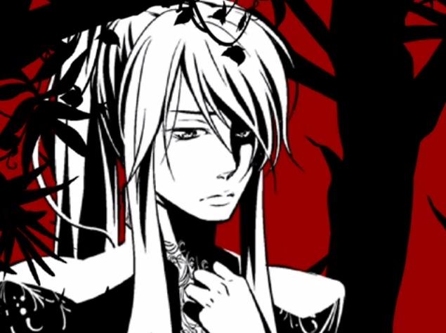 黒い塔の王子 (Kuroi Tou no Ouji)