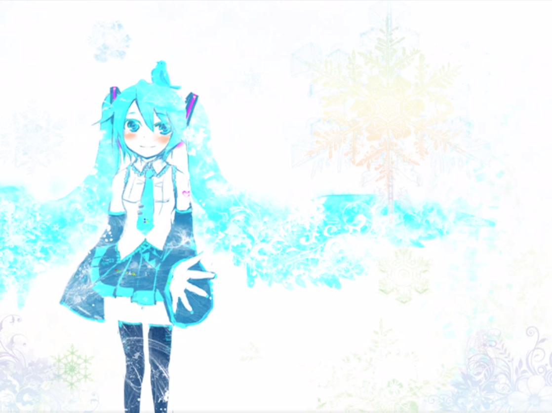 Blue Bird/ryuryu