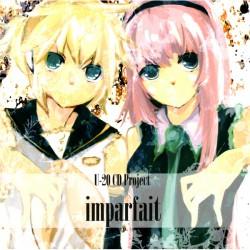 Imparfait (album)