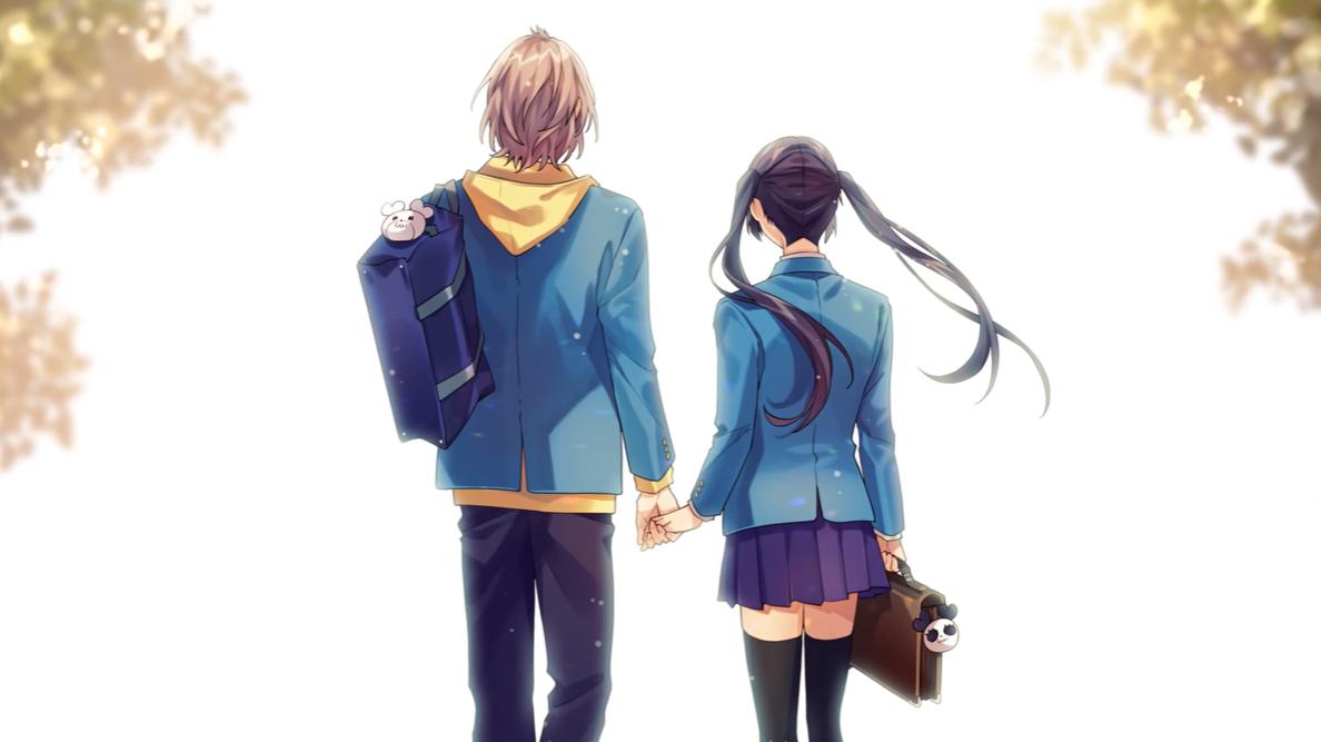 生意気ハニー-another story- (Namaiki Honey -another story-)