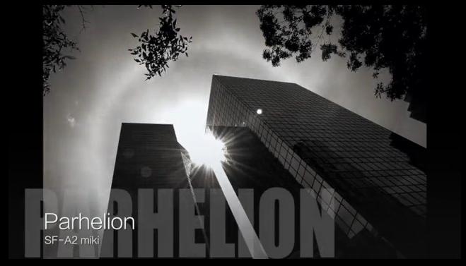 Parhelion