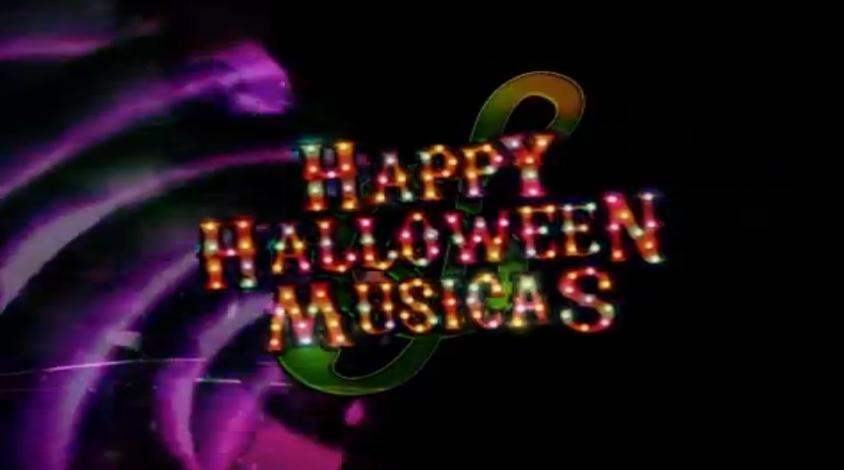 ハッピィハロウィンミュシカズ (Happy Halloween Musicas)
