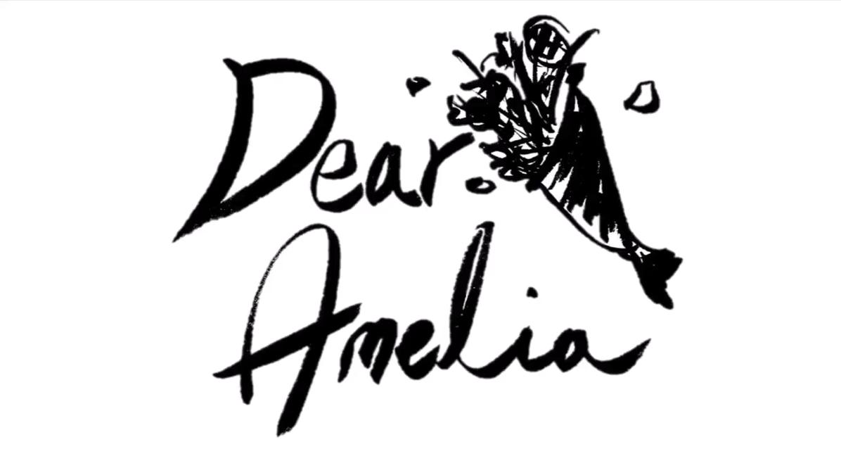 Dear Amelia