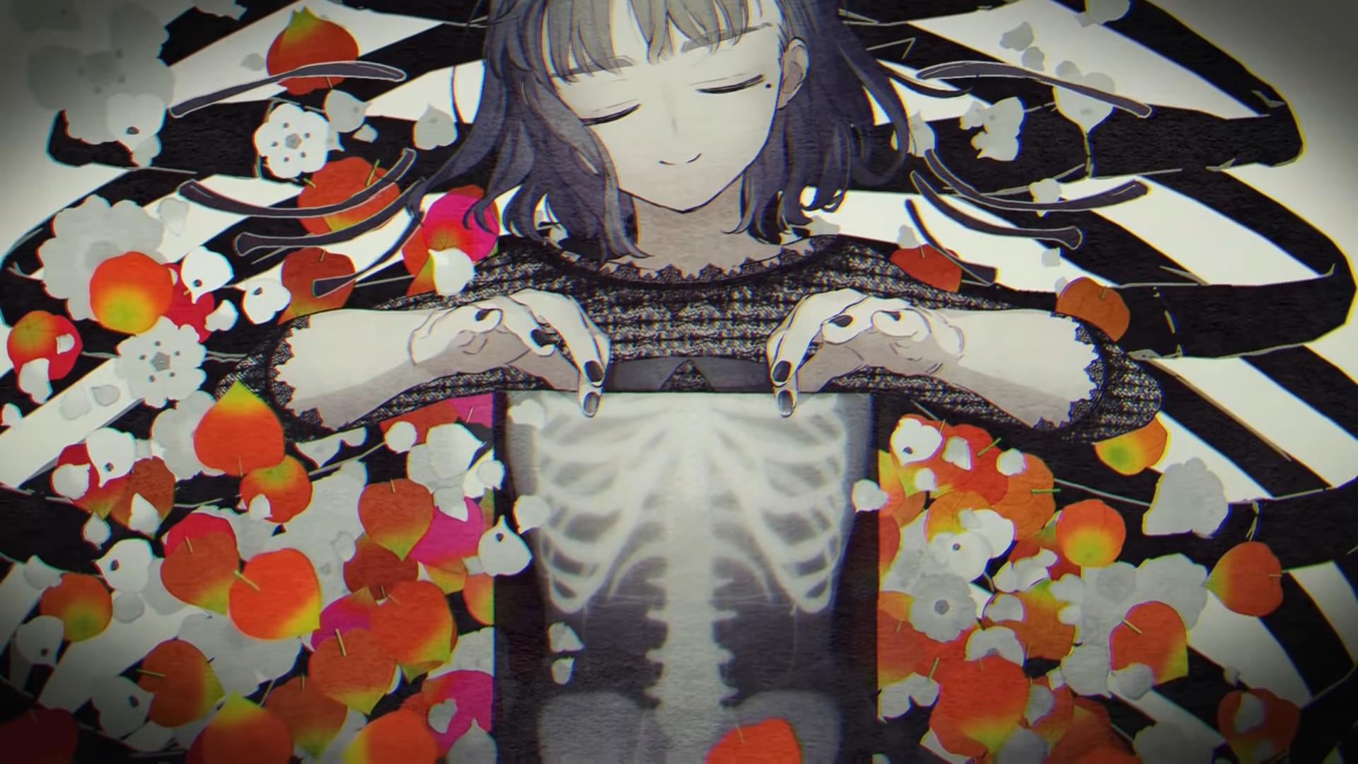 乙女解剖 (Otome Kaibou)