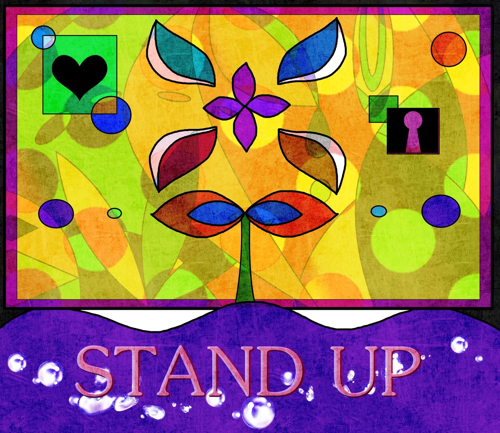 STAND UP (album)