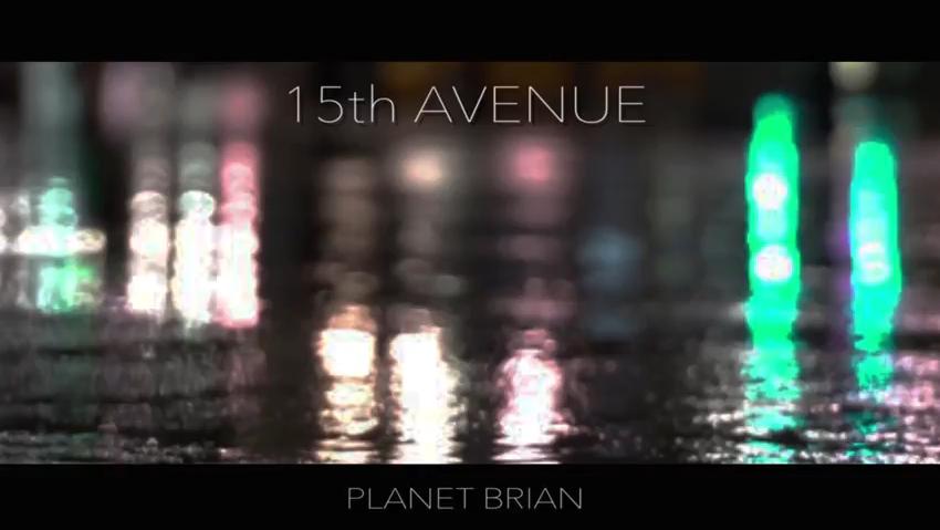 15th AVENUE