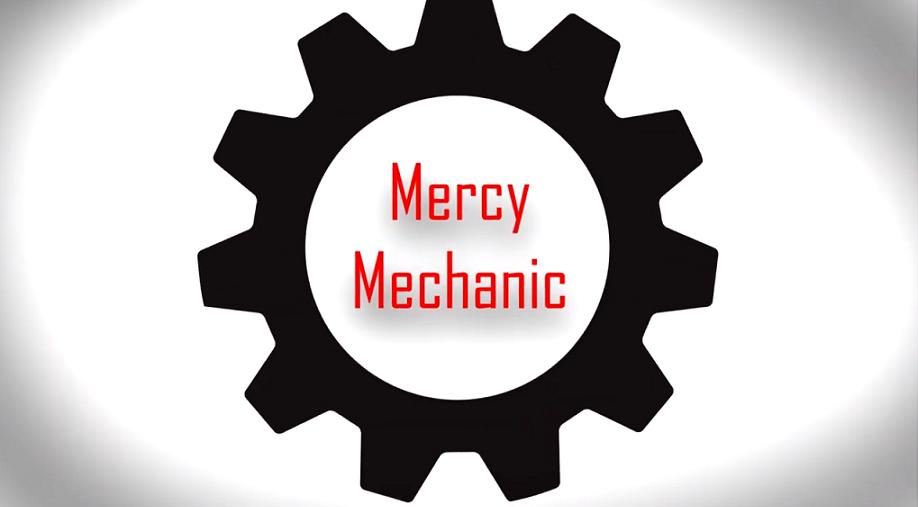 Mercy Mechanic