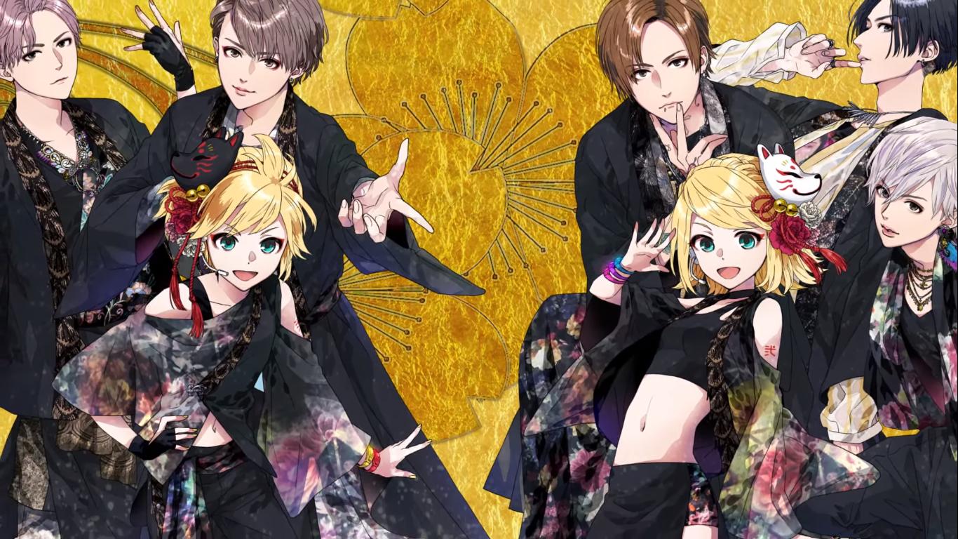 革命開花-Revolutionary Blooming- (Kakumei Kaika-Revolutionary Blooming-)