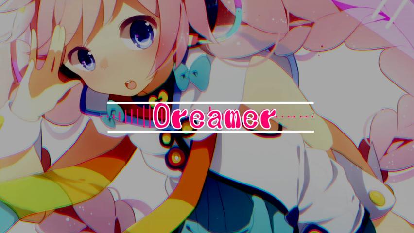 Dreamer/Shirataki