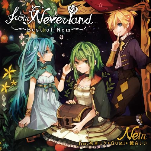 From Neverland