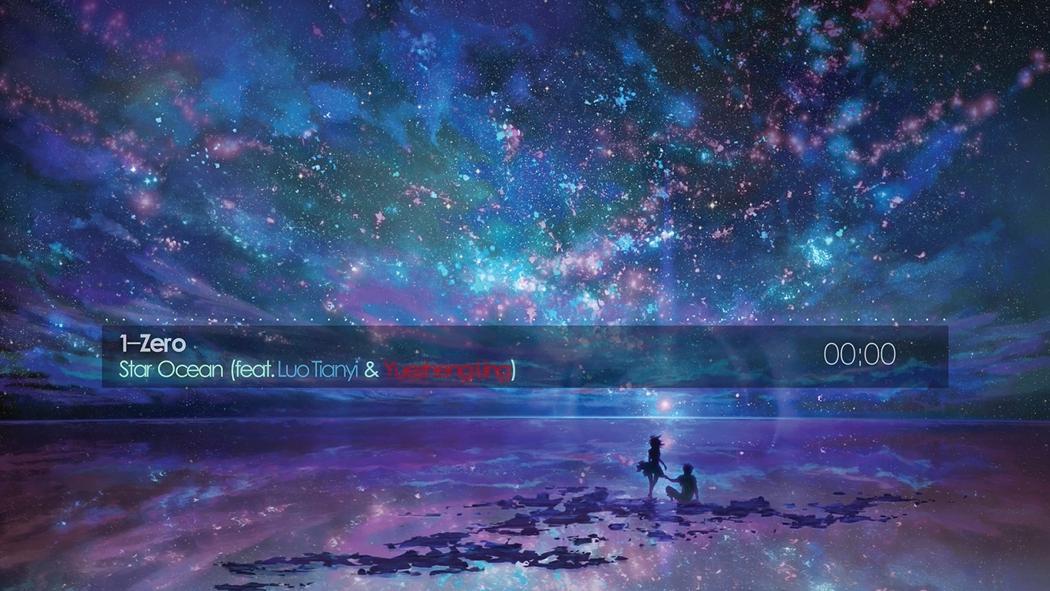 Star Ocean/1-Zero