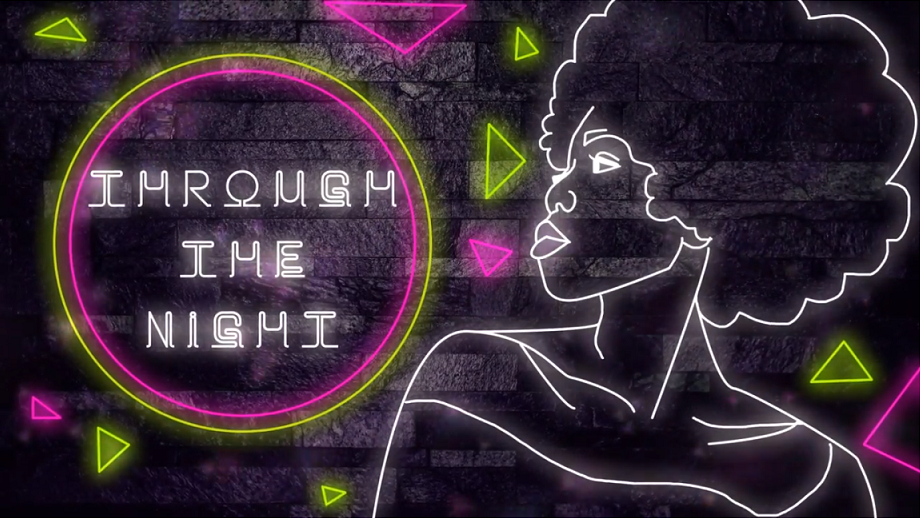 Through the Night/Party-P