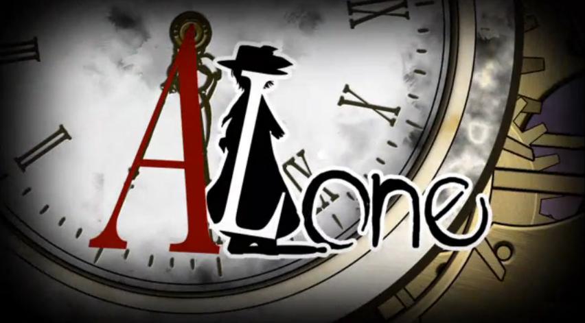 Alone/Ryo Morishita