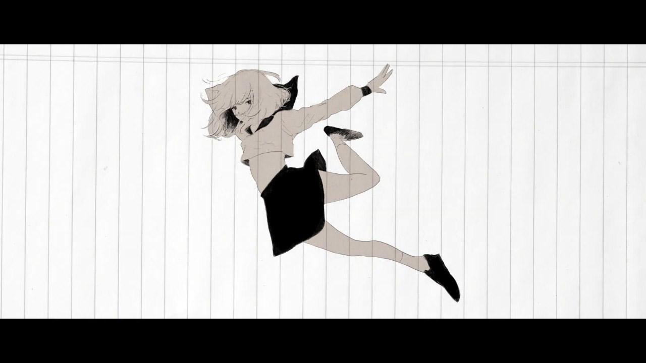 はしがき参(る) (Hashi ga Kiru)