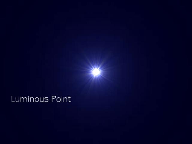 Luminous Point