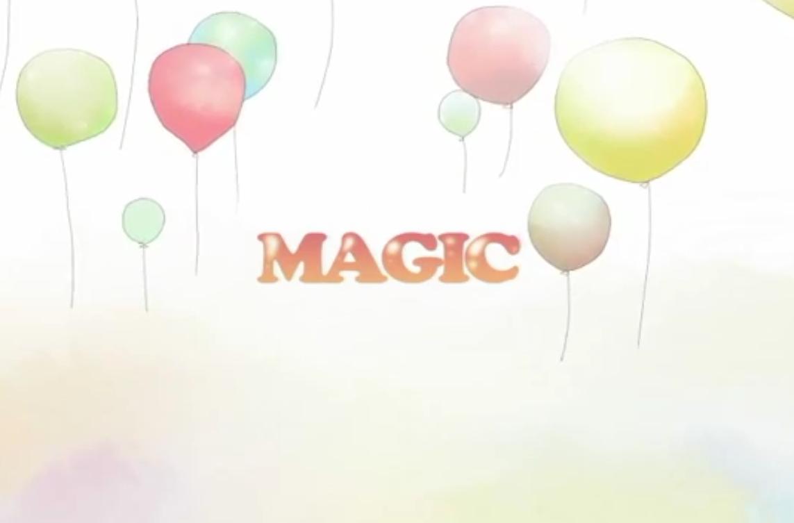 -MAGIC-