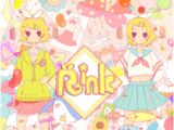 Rink ~Junky x 鏡音リン THE BEST~ (Rink ~Junky x Kagamine Rin THE BEST~) (album)