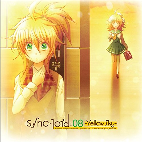 Sync-loid:08 -Yellow Sky- (album)
