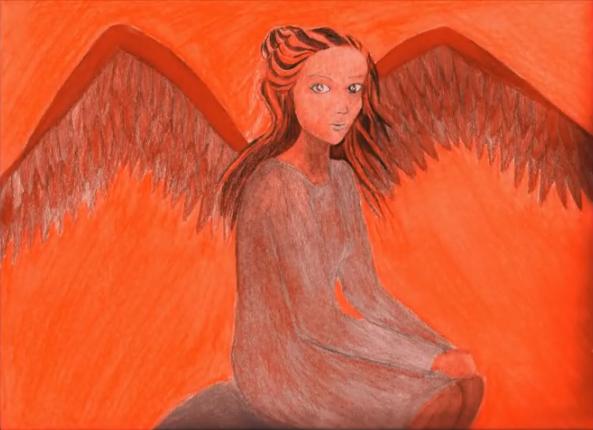 Apocalypse/Anne Werner