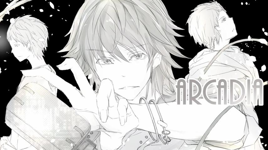 Arcadia/ChrisP
