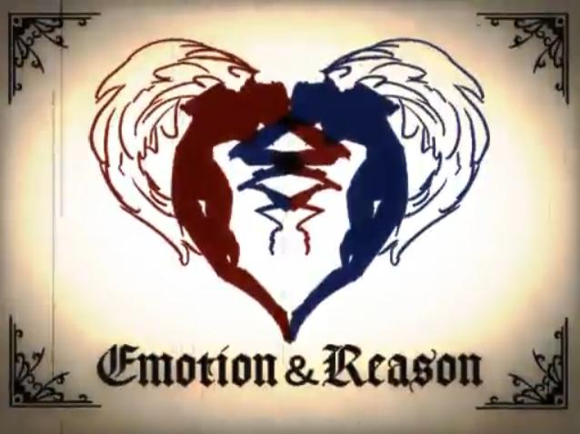 Emotion&Reason