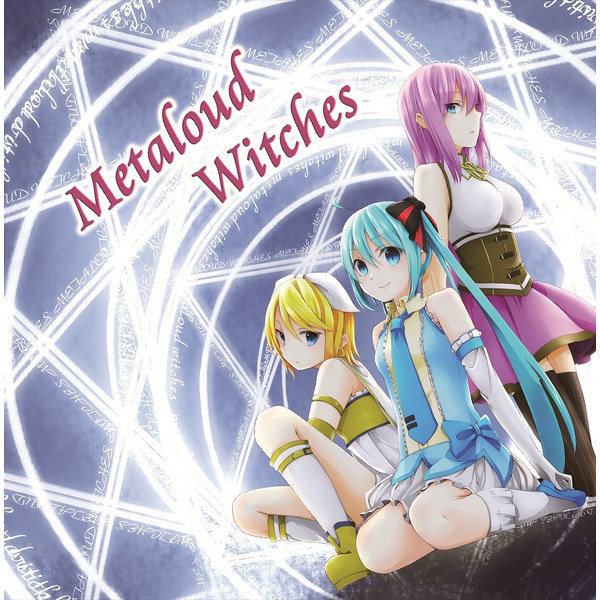 Metaloud Witches (album)