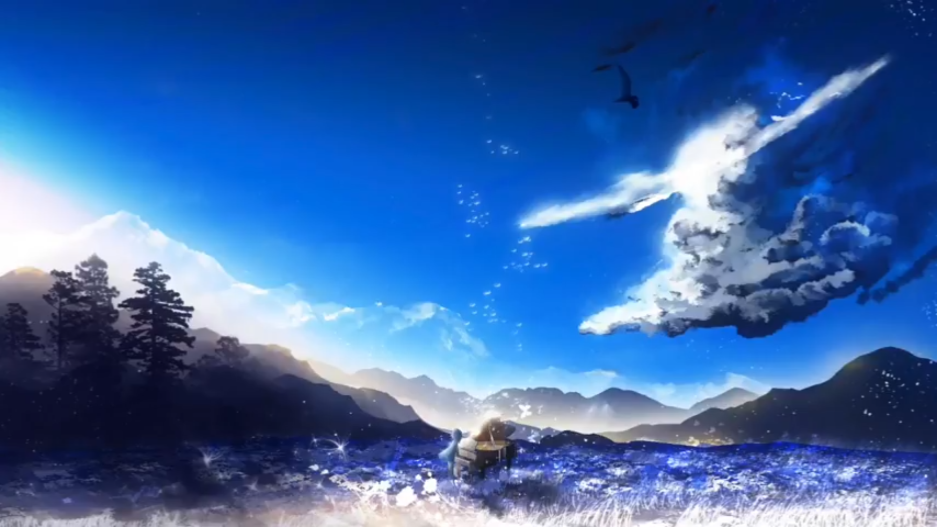 力なきもの (Chikaranaki Mono)