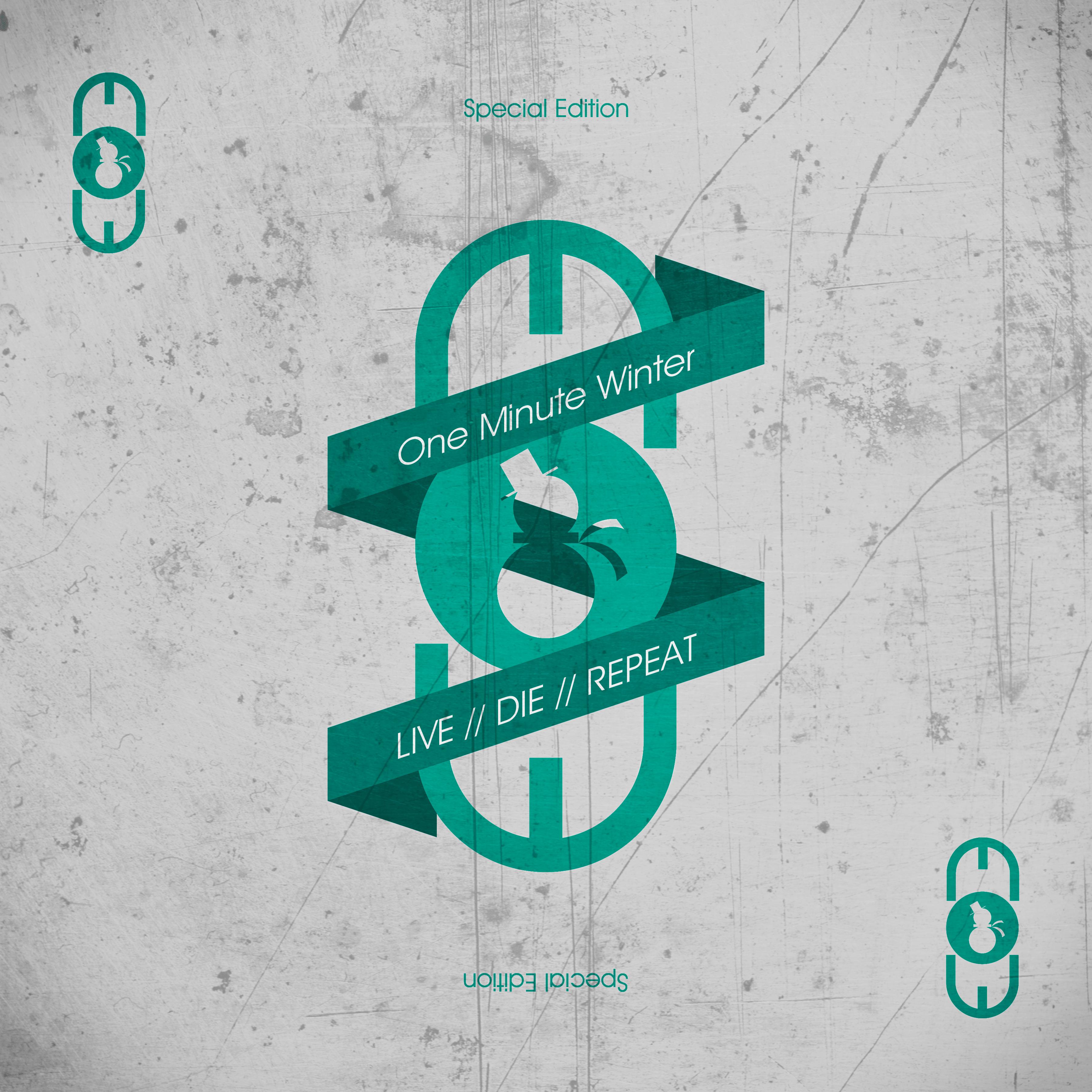 LIVE // DIE // REPEAT : Special Edition (album)