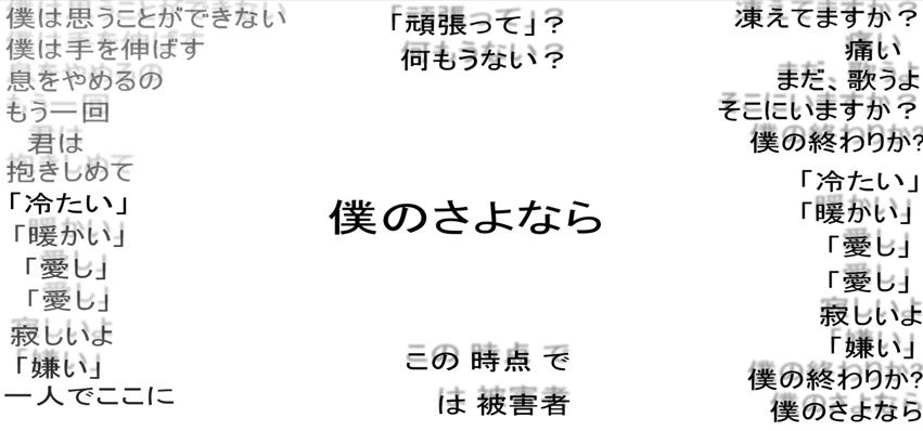 歪んだ感情 (Yuganda Kanjou)