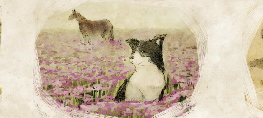 徒花満ちて (Adabana Michite)