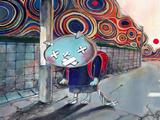 バツ猫 (Batsu Neko)