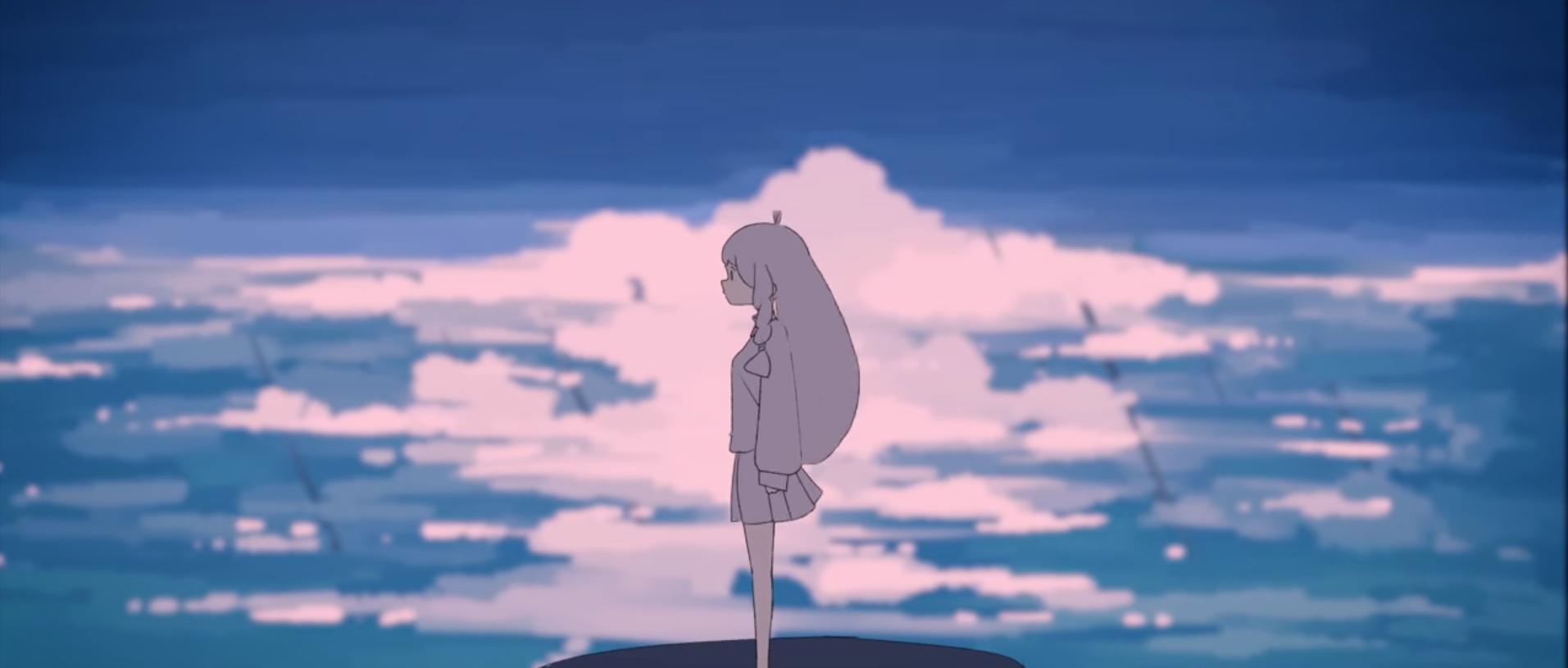地球をあげる (Chikyuu o Ageru)