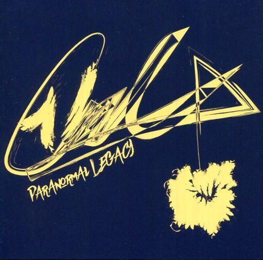 Paranormal LEGACY (album)