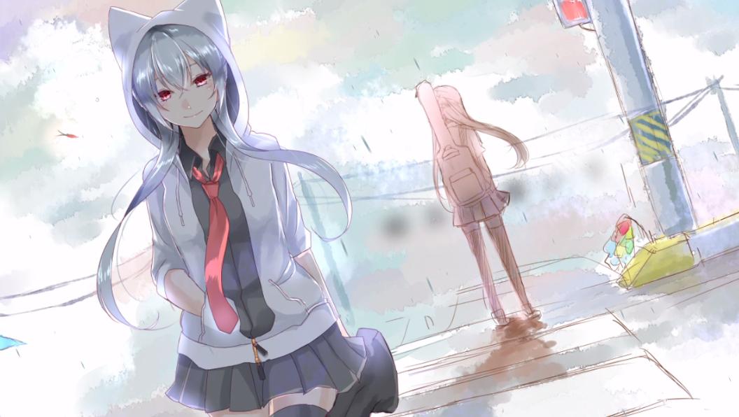 雨音色 (Amaneiro)