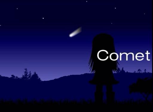Comet/Zhi