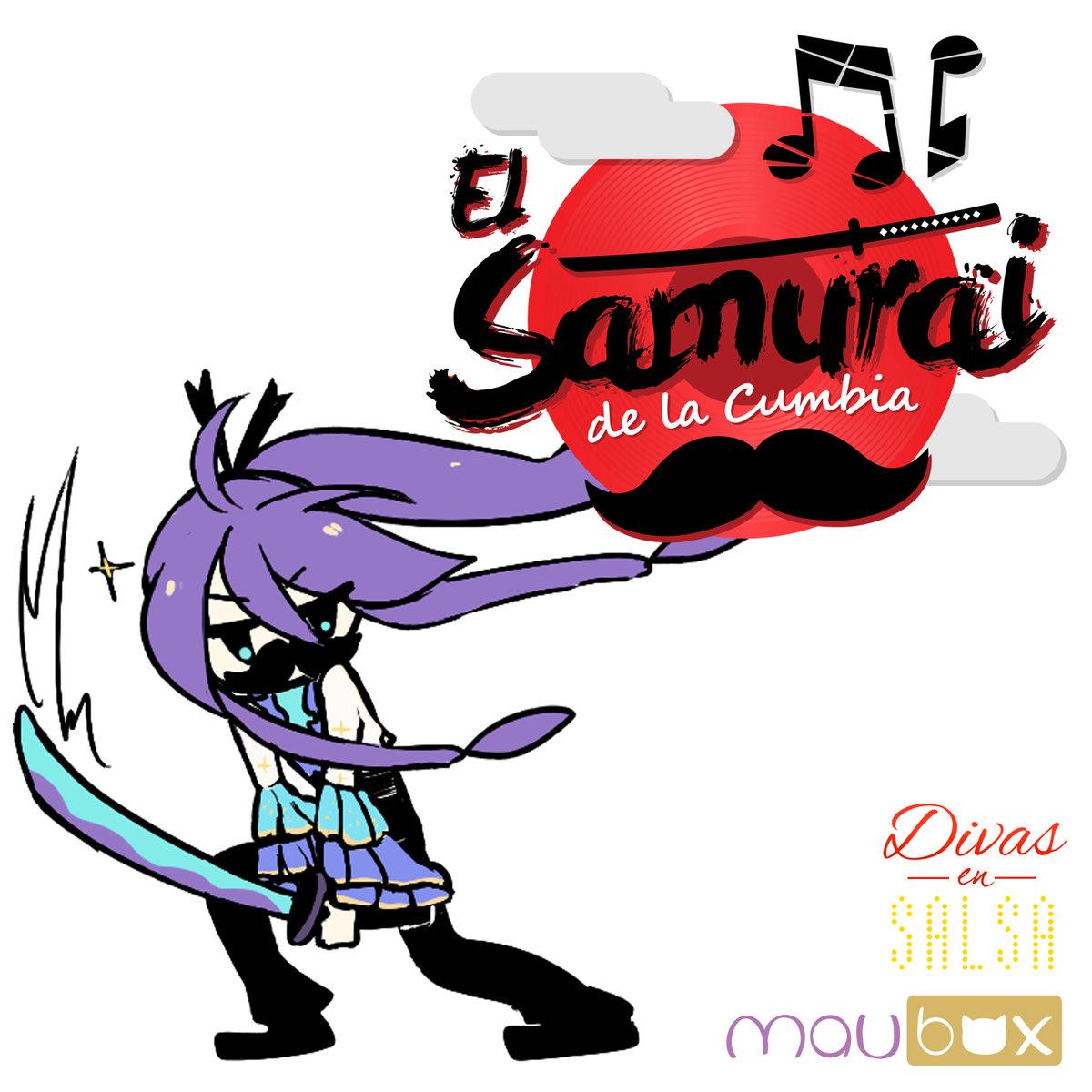 El Samurai de la Cumbia