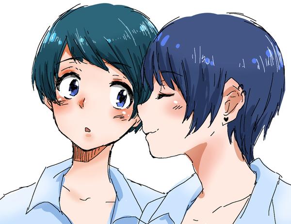 A Boy Loves A Boy