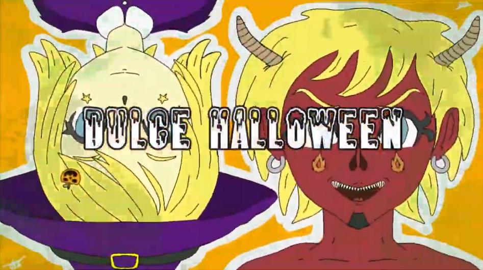Dulce Halloween