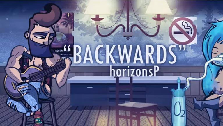 Backwards/horizonsP