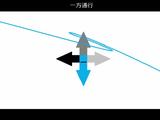 一方通行 (Ippou Tsuukou)/Puryu