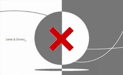裏表エラーズ (Ura-Omote Errors)