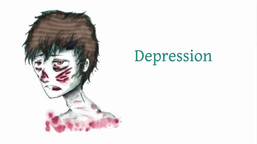 Depression/Boernaut