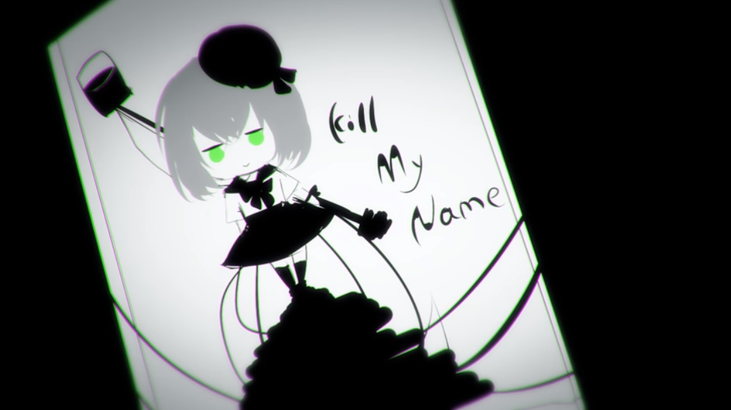 KILL MY NAME