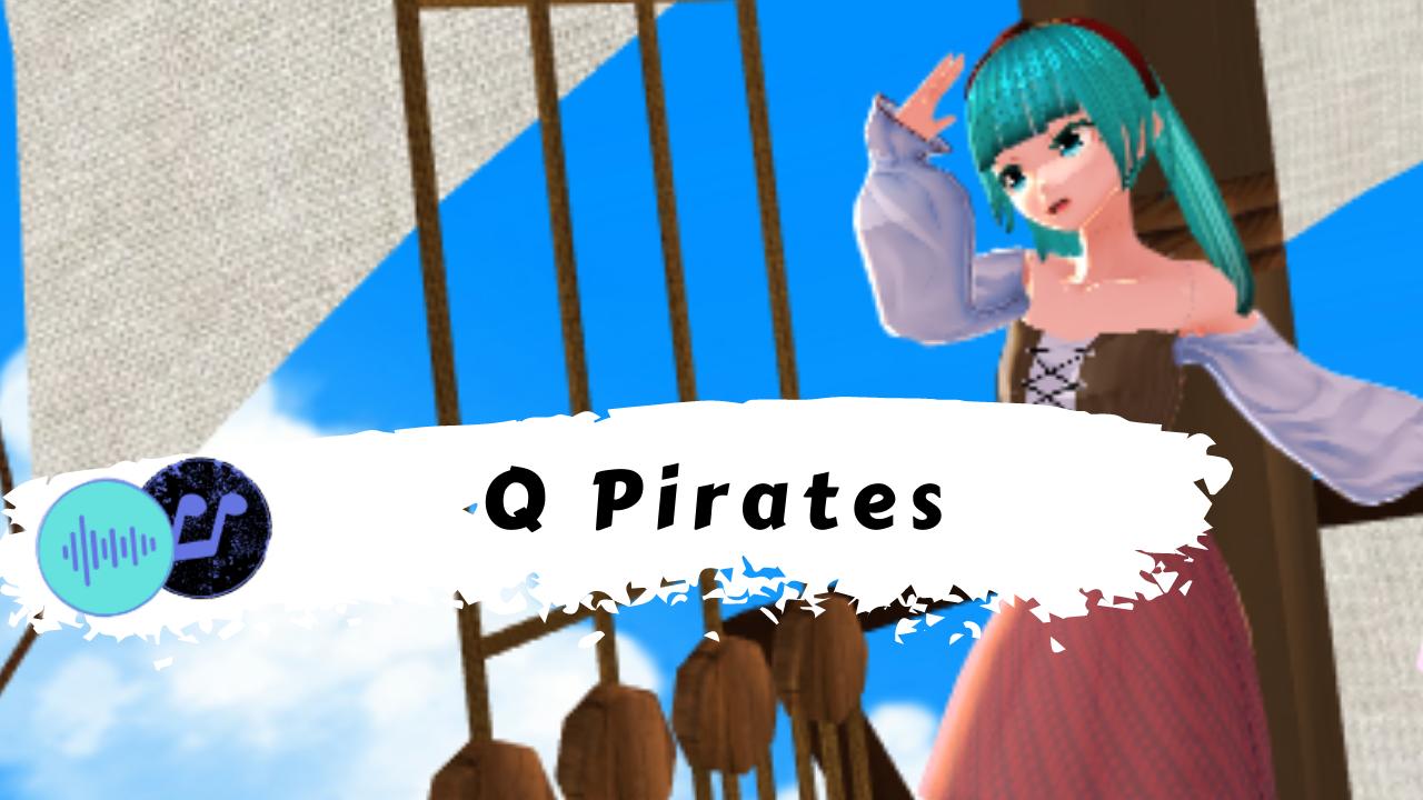 Q Pirates