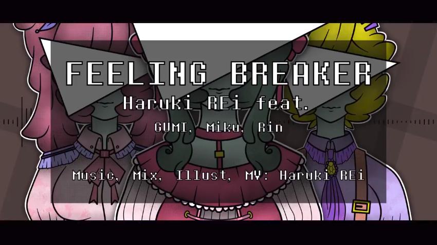 Feeling Breaker
