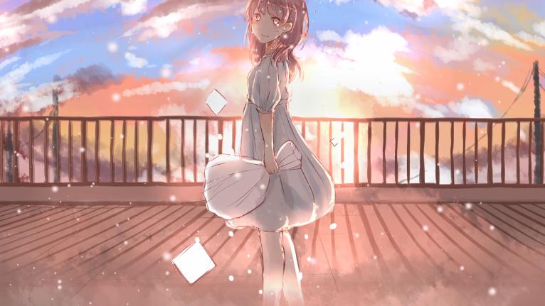 -最低な朝- (-Saitei na Asa-)