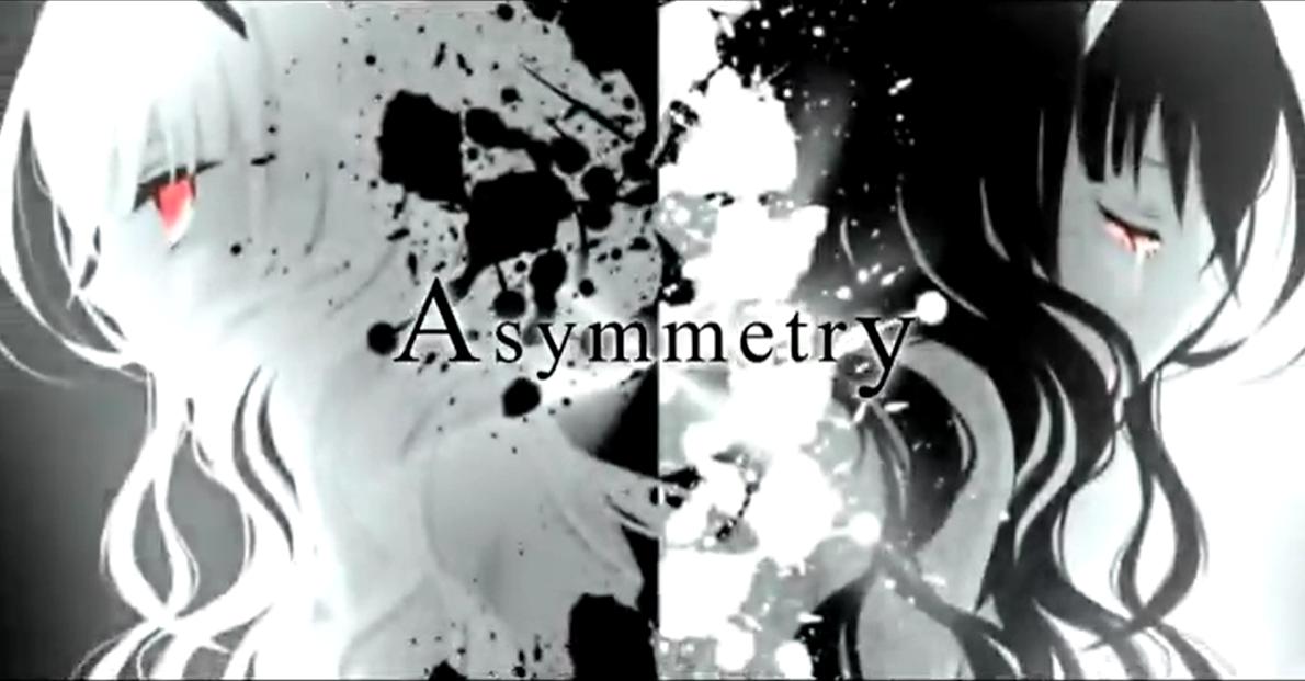 Asymmetry/doN