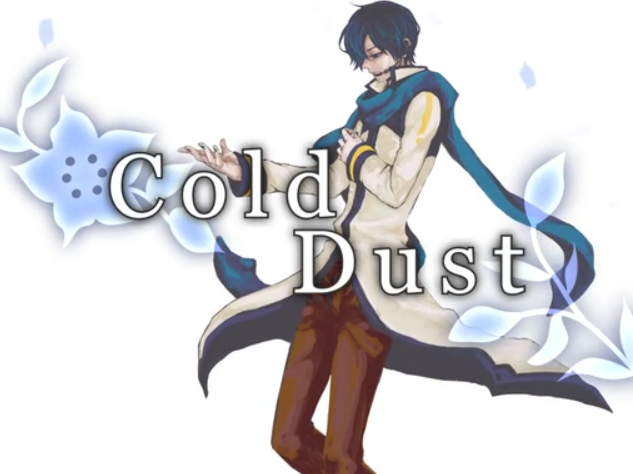 ColdDust