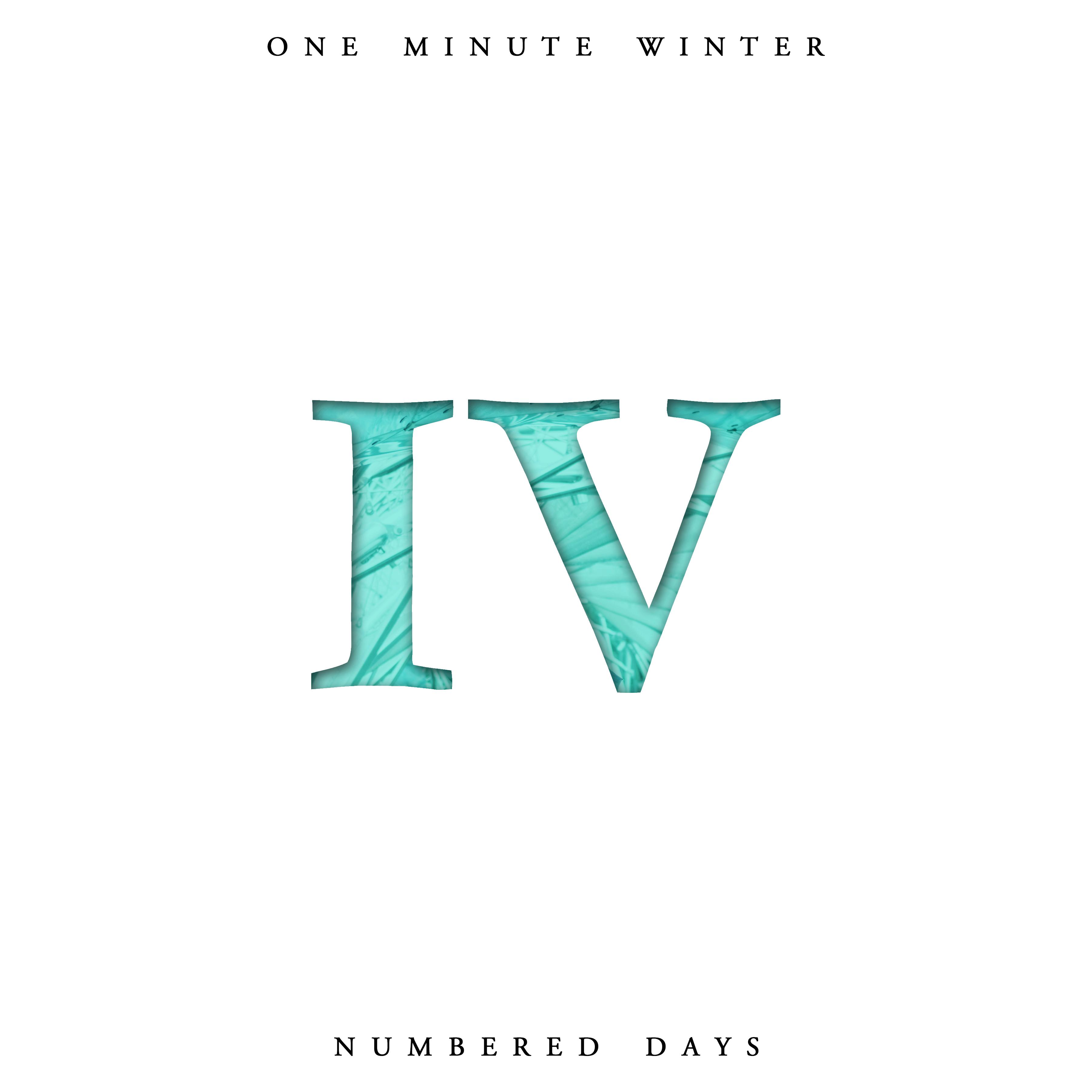Numbered Days (album)